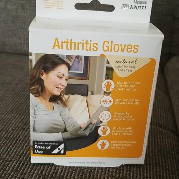 IMAK Other - IMAK Arthritis Gloves